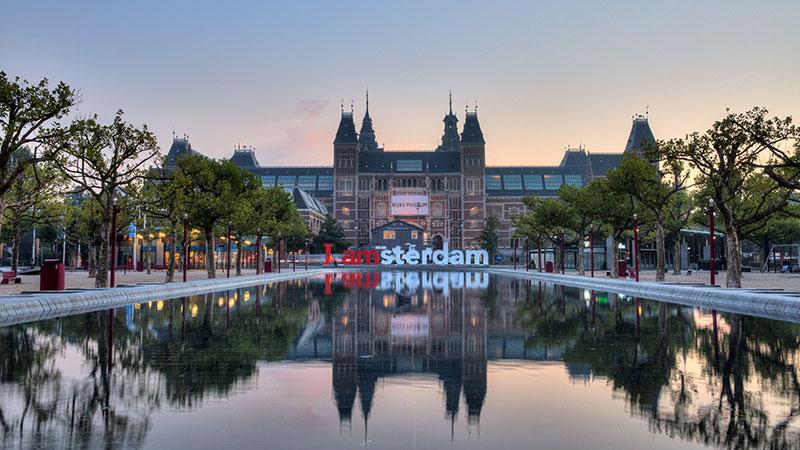 Hotel Bronckhorst Amsterdam